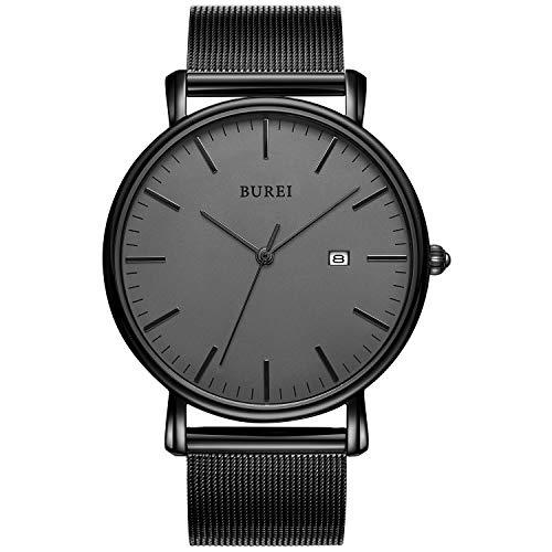 BUREI Fashion Minimalist Wrist Watch