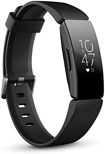 Fitbit Inspire HR Heart Rate + Fitness Tracker