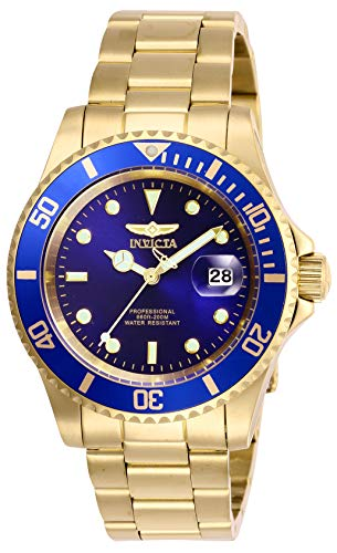 Invicta Men's Pro Diver Quartz