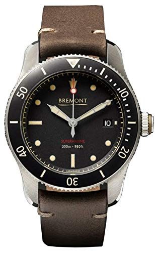 Bremont Supermarine Type 300 Diver Watch