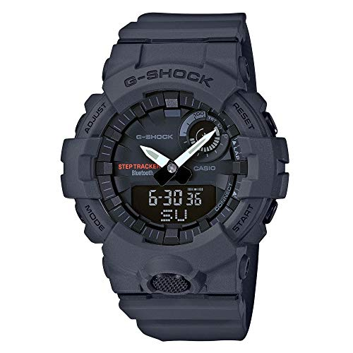 G-Shock GBA800-1A Watch