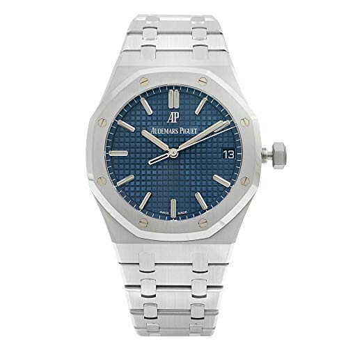 Audemars Piguet Royal Oak Blue Dial Automatic