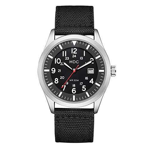 Infantry Military Wrist Watch