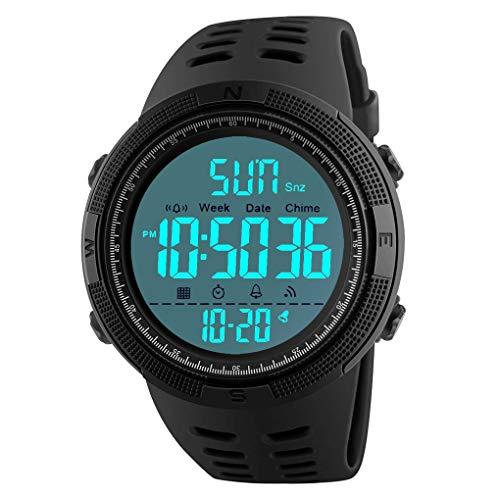 Kavie Digital Sport Wristwatch
