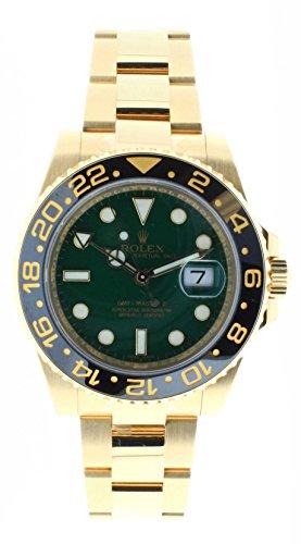Rolex 116718 GMT Master 2