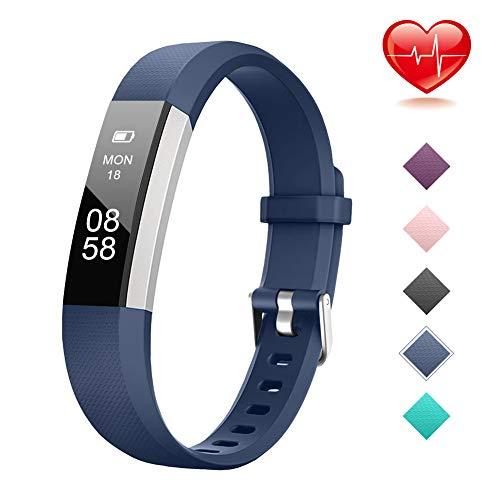 Lintelek Fitness Activity Tracker