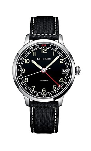Longines Heritage Military Automatic