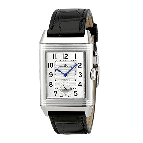 Jaeger LeCoultre Reverso Classic Large Duo Automatic Q3838420