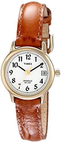 Timex Women's Indiglo Easy Reader Watch
