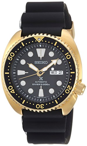 Seiko Prospex Stainless Steel Automatic Watch