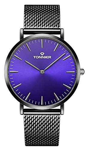 Tonnier W8479G Quartz Watch