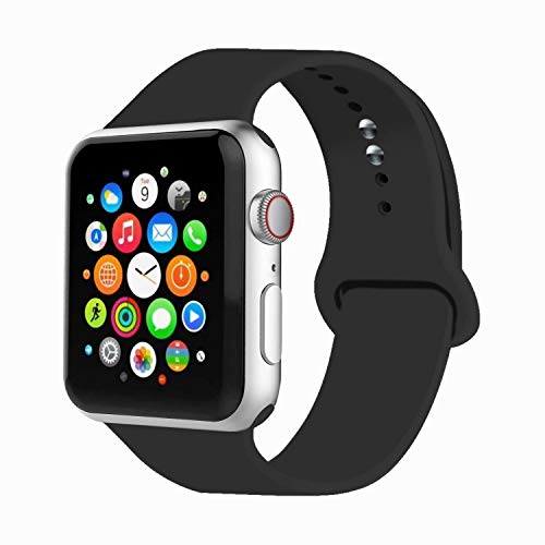 IYOU Soft Silicone Sport Band