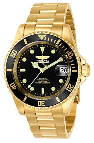 Invicta Pro Diver Japanese Automatic Watch