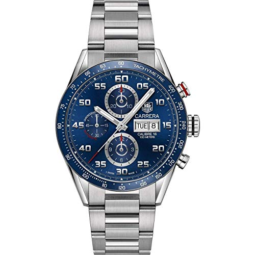TAG Heuer Carrera Calibre 16 Automatic