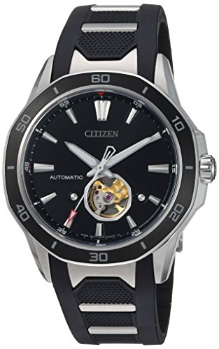 Citizen Men's 'Signature' Mechanical B071RRLJGJ