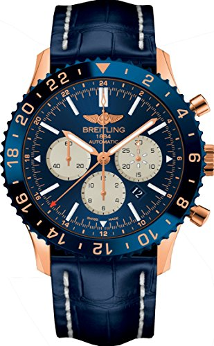 Breitling Chronoliner B04 Limited Edition Watch