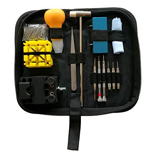 EONBES Watch Repair Tool Kit