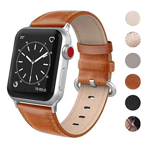 SWEES Leather Band