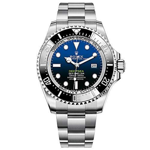 Rolex Sea-Dweller Deepsea Oyster Bracelet