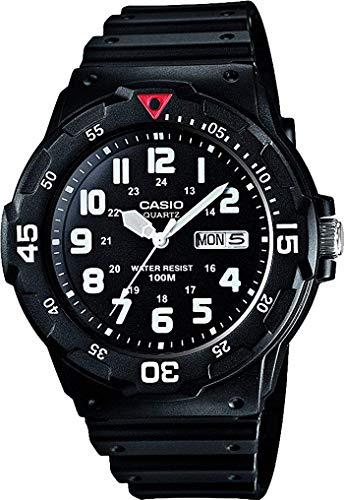 Casio Collection MRW-200H-1BVEF Watch