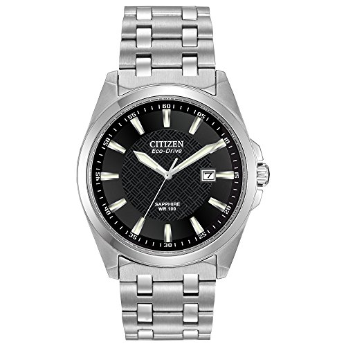 Citizen Watches Men's BM7100-59E Corso Eco Drive