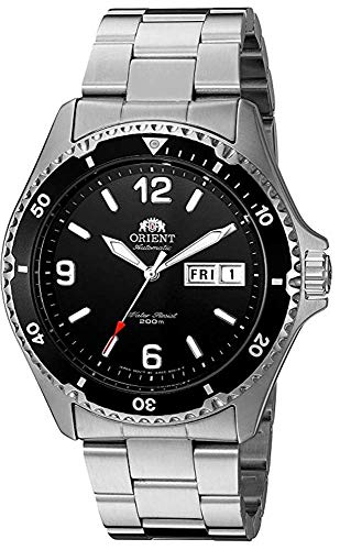 Orient' Mako II' Japanese Automatic Diving Watch
