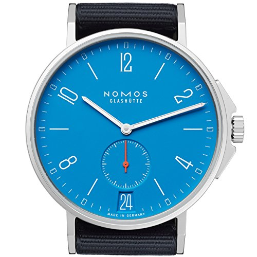 Nomos AHOI Automatic Watch