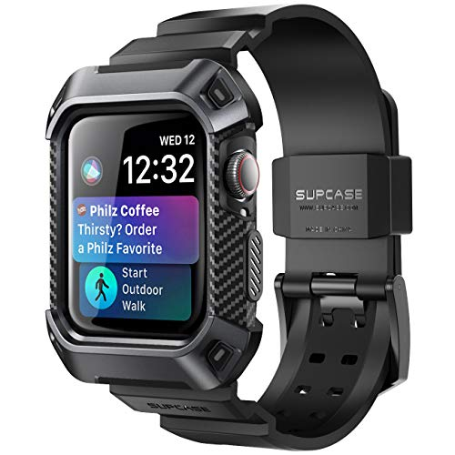 SupCase Unicorn Beetle Rugged Pro Case for Apple Watch