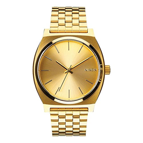 Nixon Time Teller Water Resistant Watch