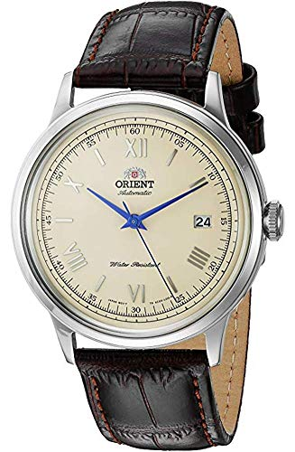 Orient '2nd Gen. Bambino' Japanese Dress Watch