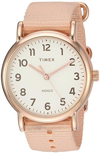 Timex Weekender 38mm Watch