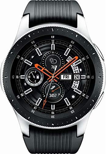 Samsung Galaxy Smartwatch Stainless Steel