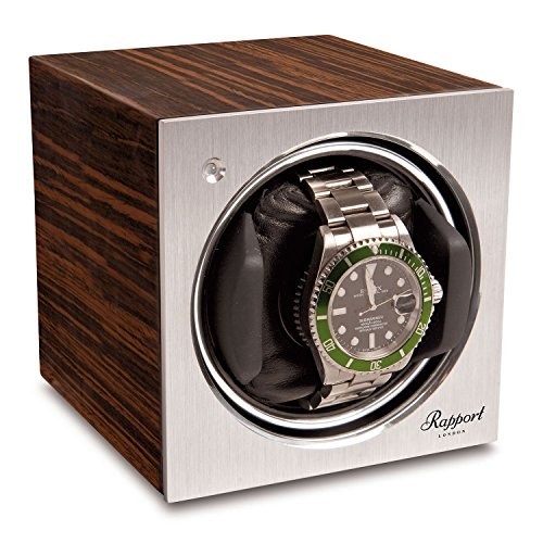 Rapport Tetra Automatic Watch Winde