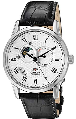 Orient 'Sun and Moon Version 2' Japanese Watch