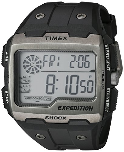 Timex Expedition Grid Shock Watch