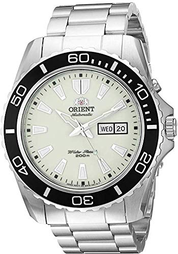 Orient 'Mako XL' Japanese Automatic Dive Watch