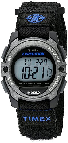 Timex Expedition Classic Digital Watch