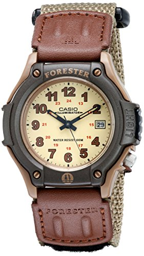 Casio Quartz Movement Watch
