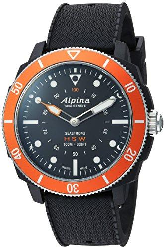 Alpina Horological Watch