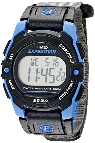 Timex Unisex Expedition Classic Digital Chrono