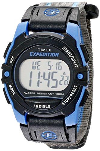 Timex Unisex Expedition Classic Digital Chrono