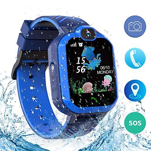 Bohongde Kids Waterproof Smart Watch Phone